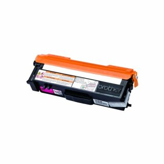 Brother Toner TN-328M Super Jumbo Magenta (ca. 6000 Seiten)
