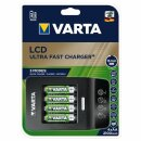 VARTA LCD Ultra Fast Charger+