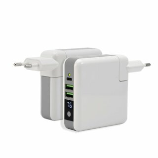 felixx Premium Super Charger All in One inkl. Powerbank