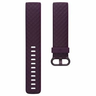 Charge 4, Classic Band,Rosewood,Large